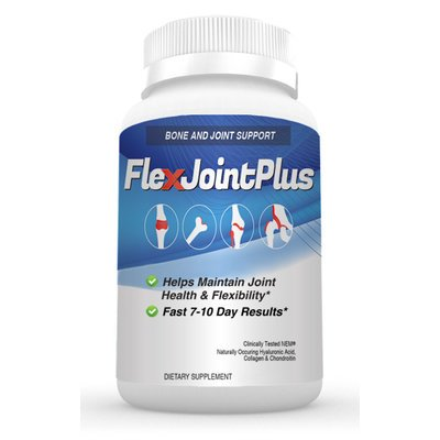 Flex Joint Plus 1 Bottle