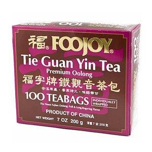 Tie Guan Yin Tea - Foojoy