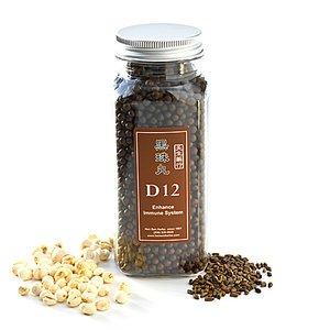 D12 - Enhance Immune System
