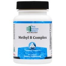 Methyl B Complex - 60CT