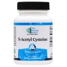 N-Acetyl Cysteine - 60CT
