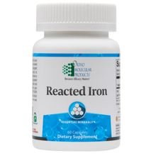Reacted Iron - 60CT