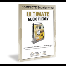 UMT COMPLETE Supplemental Workbook