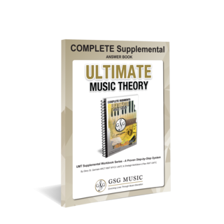 UMT COMPLETE Supplemental Answer Book