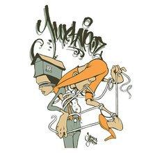 "Sam Flores - Juxtapoz ""Tied"""