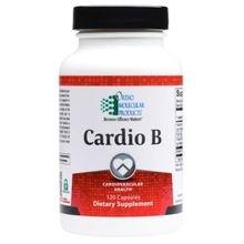 CardioB - 120CT