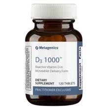 D3 1,000 - 120CT
