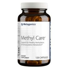 Methyl Care 120CT