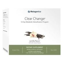 Clear Change 10-Day Detox Vanilla