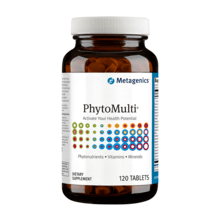 PhytoMulti - 120CT Tablets