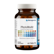 PhytoMulti - 60CT Tablets