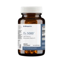 D3 5000 - 120CT