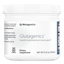 Glutagenics® - 9.16oz. (259.8 g)