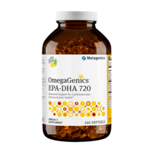 OmegaGenics EPA-DHA 720 - 240CT