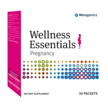 Wellness Essentials Pregnancy 30CT