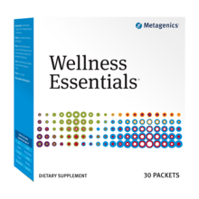 Wellness Essentials 30CT
