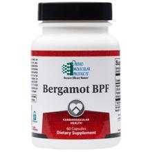 Bergamot BPF - 60CT