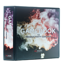 Gamebook for Productivity Coaches