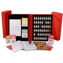 54 Wine Aroma - Master Kit English - On Back Order - Ship out est. 12/5/2020