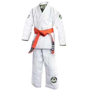 Alavanca Combat Gi (Kids)