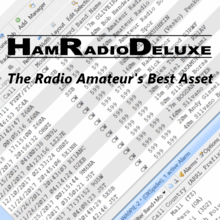 Ham Radio Deluxe Software License with Download Option (without CD)