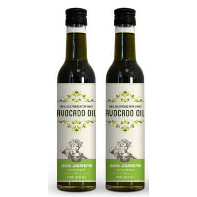 Founding Membership - Ava Jane's Avocado Oil Club - Two Bottles Quarterly