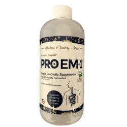 Dr. Higa's Original Pro EM-1 Probiotic, 16 oz