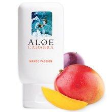 Mango Passion Flavor