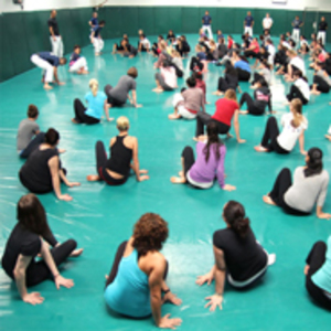 Women Empowered Instructor Certification Program (July 17th in Torrance)