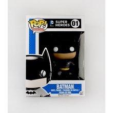 Ben Affleck Batman Funko Pop Signed Certified Authentic Beckett BAS COA