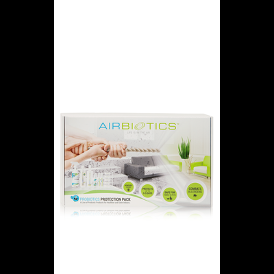 Airbiotics-Ultimate Probiotic Kit