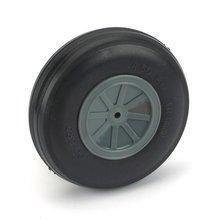 "Treaded Lite Wheel (1), 4-1/2"""