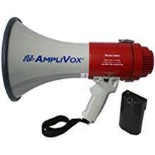 Amplivox 4743,  20 Watt Bullhorn