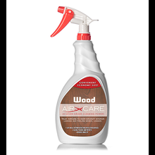 24 oz. Wood Cleaner
