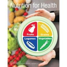 The Nutrition for Health Booklet