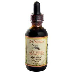 Dr. Morse's Adrenal Gland Tonic, 2 oz