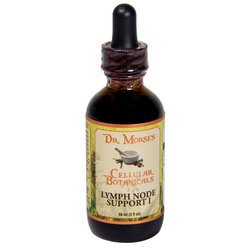Dr. Morse's Lymph Node Support I, 2 oz