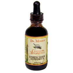 Dr. Morse's Lymph Node Support II, 2 oz