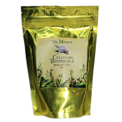 Dr. Morse's Heal All Tea Loose Leaf, 7 oz