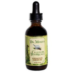 Dr. Morse's No-Glo (Radiation Detox), 2 oz