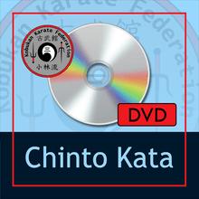 DVD - Matsumura Chinto