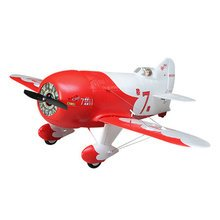 UMX Gee Bee w/ AS3X and Safe Select
