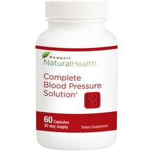 Complete Blood Pressure Solution