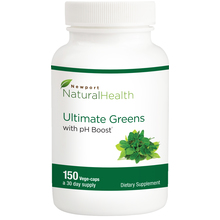 Ultimate Greens with pH Boost / 30-day Supply