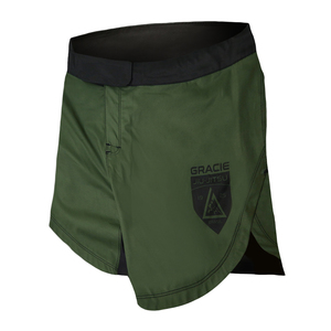 Shield Combat Fight Shorts (Women)