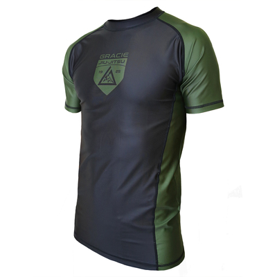 Shield Short-Sleeve Rashguard (Men)