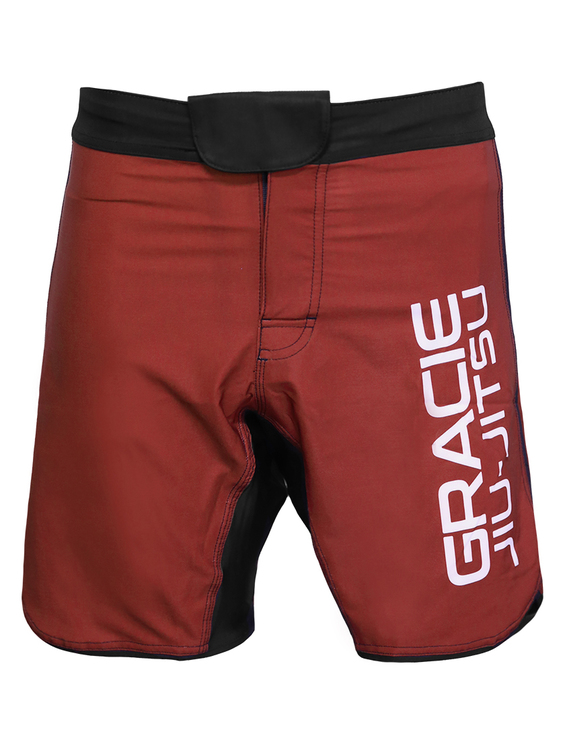 8a0c4cac593c Ultralight Fight Shorts Red (Men)