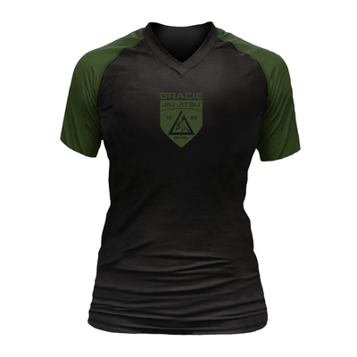 Gracie Shield Short-Sleeve Rashguard (Women)