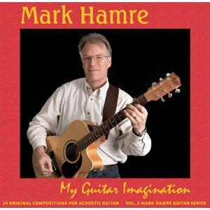 My Guitar Imagination