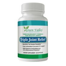 Triple Joint Relief